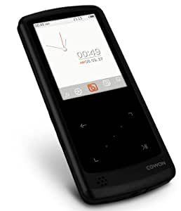 Cowon iAUDIO 9 - Reproductor MP4 4 GB (importado)