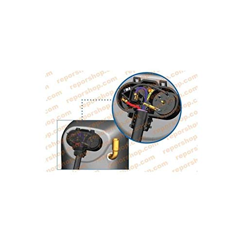 REPORSHOP - Compresor Embraco Cj4461Y R134 Media Temperatura Motor ...
