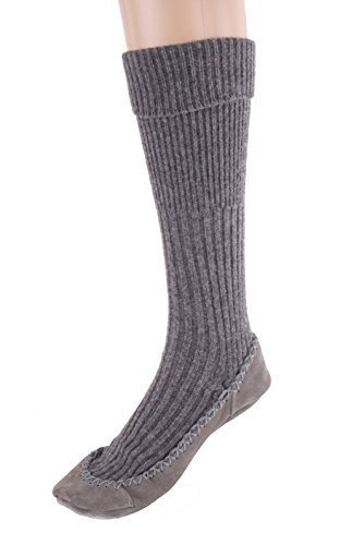 Timberland Mujer Casa rural los calcetines Zapatillas Talla S/M (37-39)