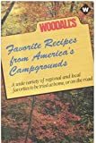 Woodall's Favorite Recipes, Ann Emerson, 0671688588