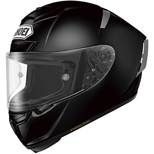 Shoei X-Spirit 3 Full Face Race Sports Motorcycle Helmet - Black M