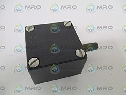 Honeywell Micro Switch Limit Switch Head Rotary Side Low