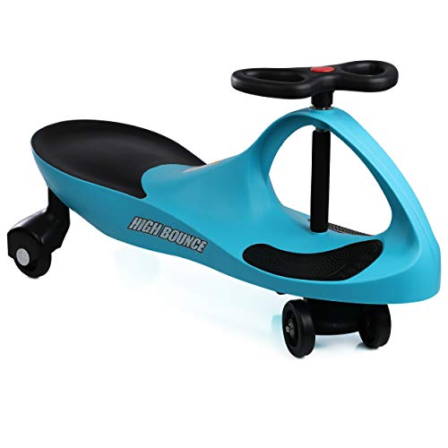 Rolling Coaster The Wiggling Wiggle Race Car Premium Scooter - Premium Scooter