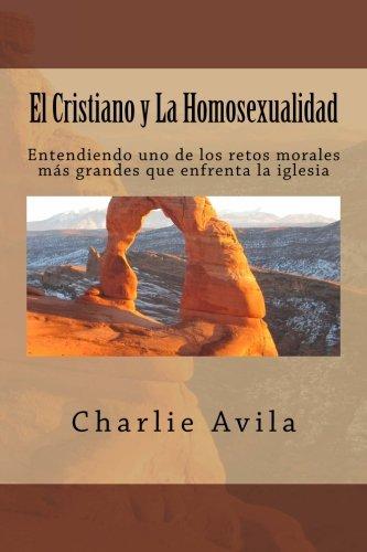 Download El Cristiano y La Homosexualidad (Spanish Edition) pdf
