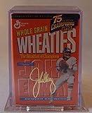 Mini Wheaties Box - 75 Years of Champions 24K