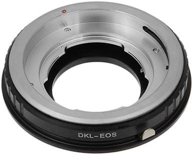 Fotodiox Lens Mount Adapter Voigtlander Bessamatic Camera Photo
