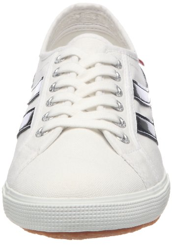 Superga 2951cotu Bianco Sneaker weiß Unisex rqXY0XwH