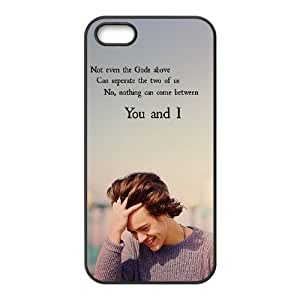 Harry Styles New Fashion DIY Phone For Ipod Touch 5 Case Cover ,customized ygtg-324360