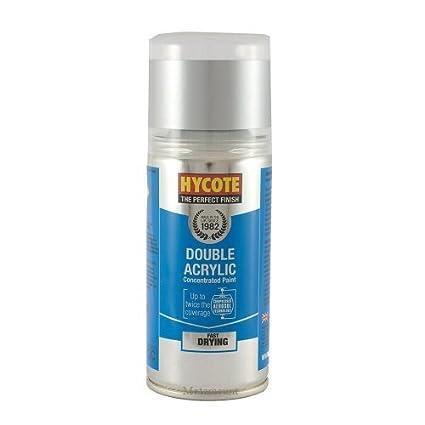 Sterndale hycote xdty402 acrí lica doble spray de pintura para toyota 150 ml ? ASTRAL Negro