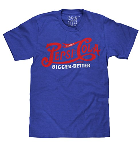 Bigger Better Licensed T Shirt Classic product image