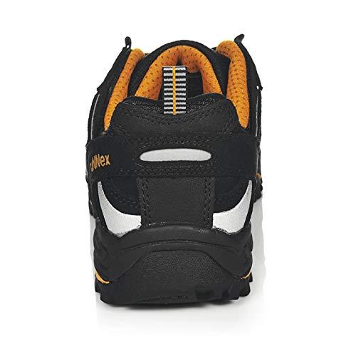 RuNNex® Sicherheitsschuh Größe:41 LigthStar 5130, S1 P, Größe:41 Sicherheitsschuh - cb7e86