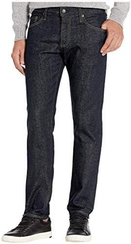 メンズ デニムパンツ Tellis Modern Slim Leg Jeans in Alpha [並行輸入品]