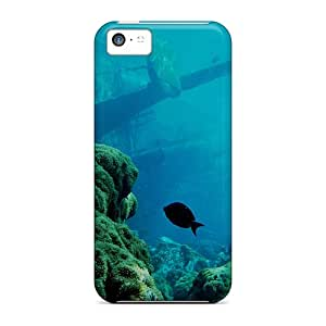 New Arrival Covers Cases With Nice Design For Iphone 5c-