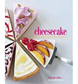 [(Cheesecake)] [ By (author) Hannah Miles ] [April, 2013]