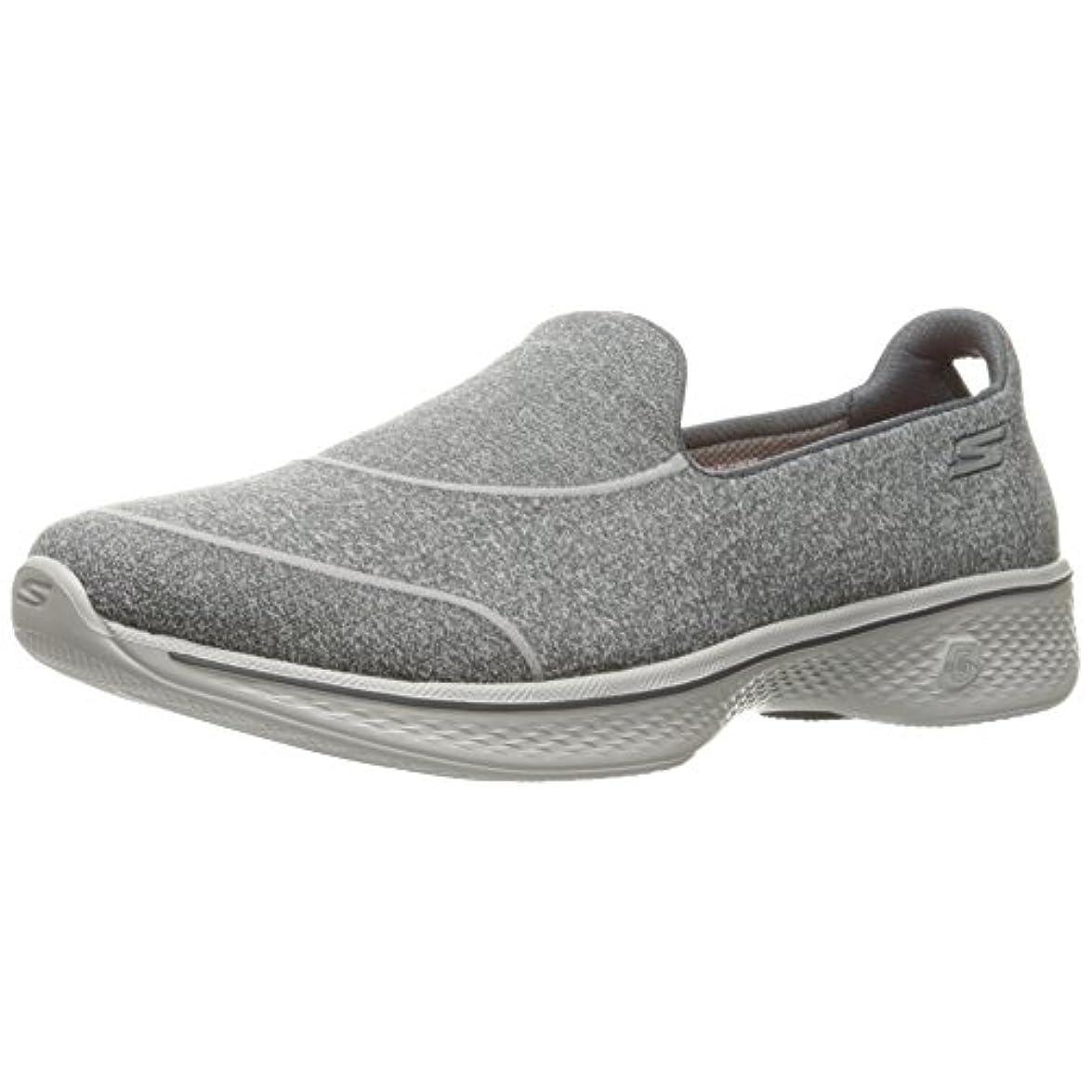 Skechers 14161 Scarpe Da Camminata Donna Black white