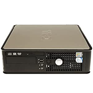 Dell OptiPlex 755 SFF Core 2 Duo E2180 (2.0GHz) 2GB Ram Memory ...