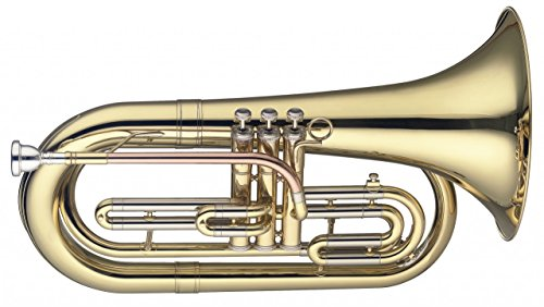 Levante LV-MB5505 Marching Baritone by Levante