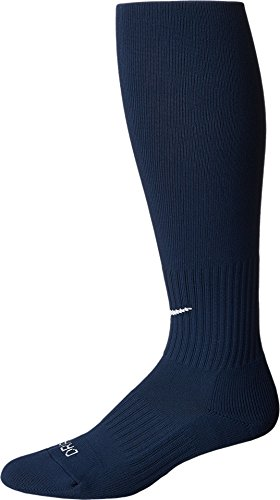 Nike Classic II Cushion Over-The-Calf Soccer Football Socks