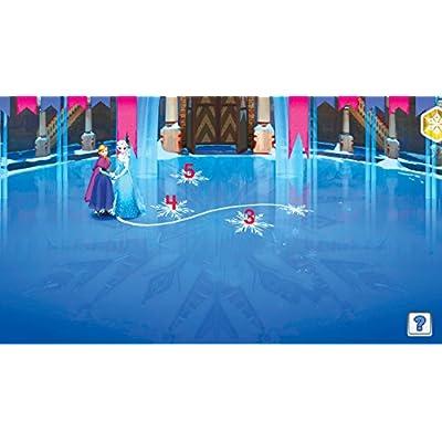 LeapFrog LeapTV: Disney Frozen: Arendelle's Winter Festival Educational, Active Video Game: Toys & Games