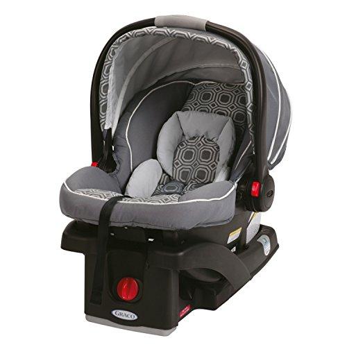 Graco SnugRide 35 Infant Car Seat, Echo