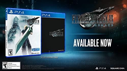 Final Fantasy VII: Remake - PlayStation 4 2