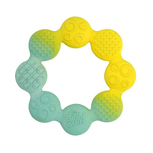 Bright Starts Soothe Around Teether Toy