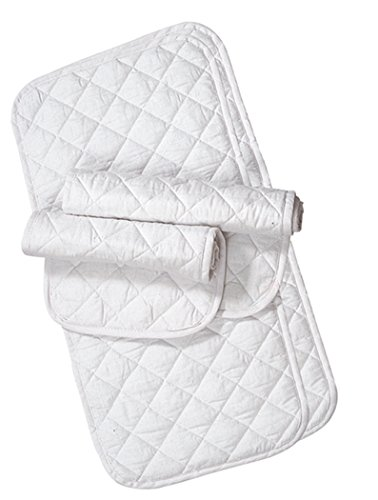 Weaver Leather Quilted Leg Wraps ()