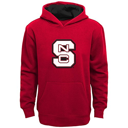 NCAA by Outerstuff NCAA North Carolina State Wolfpack Kids & Youth Boys