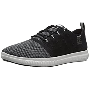 Under Armour Women's Charged 24/7 Low EXP, Black/Graphite/Black, 7 B(M) US