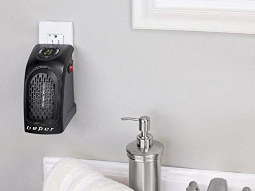 Scaldino da parete per piccoli ambienti uffici bagno amazon