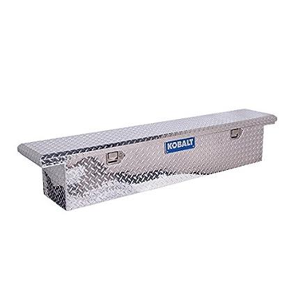 Amazon com: Kobalt Full Size Slim Line Truck Box 73014037