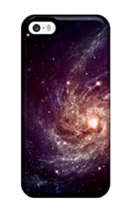 Iphone 5/5s Cover Case - Eco-friendly Packaging(galaxy Sci Fi People Sci Fi)