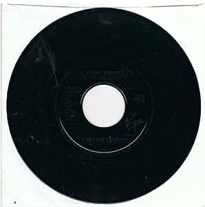 Lenny Kravitz / It Ain't Over Till It's Over