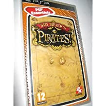Sid Meier's Pirates! (Essentials) /PSP by 2K Games