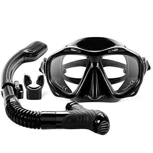 Best scuba diving goggles for men for 2020