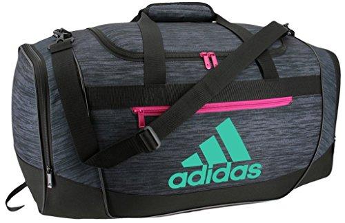 Women's small Bag duffel Defender Bahia III adidas Green Magenta ASqwPFF