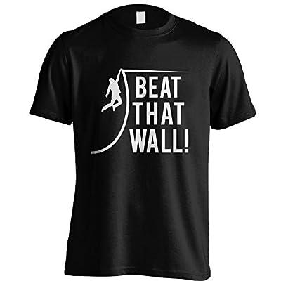 NinjaGuise Beat That Wall Ninja Warrior T-shirt for sale