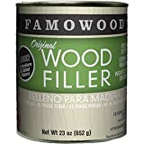 Eclectic Products Inc Famowood 36021122 Pt Mahogany Wood Filler - 12ct. Case