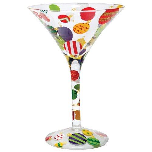 Lolita Love My Martini Glass, Ornamentini