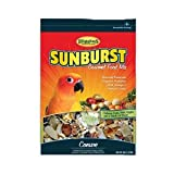 HIGGINS 466185 Higg Sunburst Food for Conure, 25-Pound
