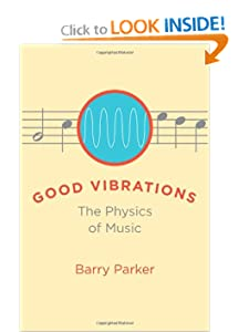 Good Vibrations Barry Parker