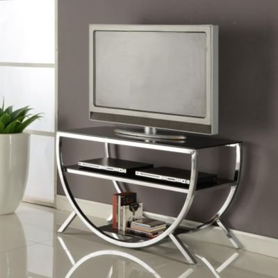 InRoom Designs K&B Furniture 38 in. TV Stand