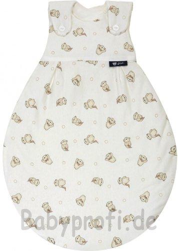 originale beige Sacco taglia cuccioli Alvi di di 80 esterno orso pelo I 74 Mäxchen da Baby a 6TU6RrP