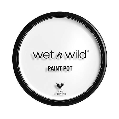 wet n wild Fantasy Makers White Paint Pot