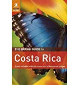 TheRough Guide to Costa Rica by Drew, Keith ( Author ) ON Sep-01-2011, Paperback