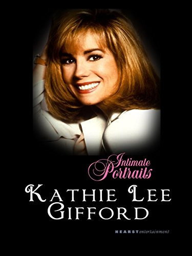amazon   intimate portraits   kathie lee gifford