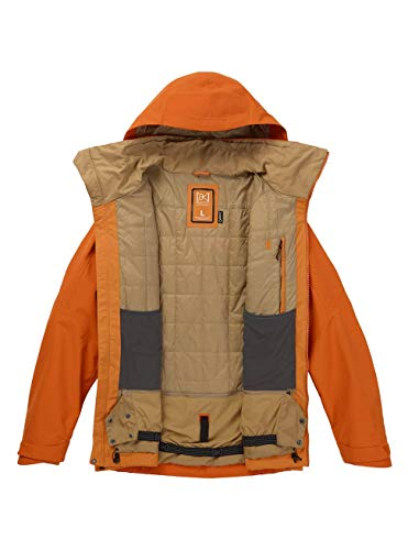Buy snow jacket men burton