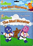 Backyardigans Bath Book - The Mud Monster
