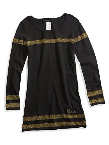GUESS Kids Sweater Dress 7 16