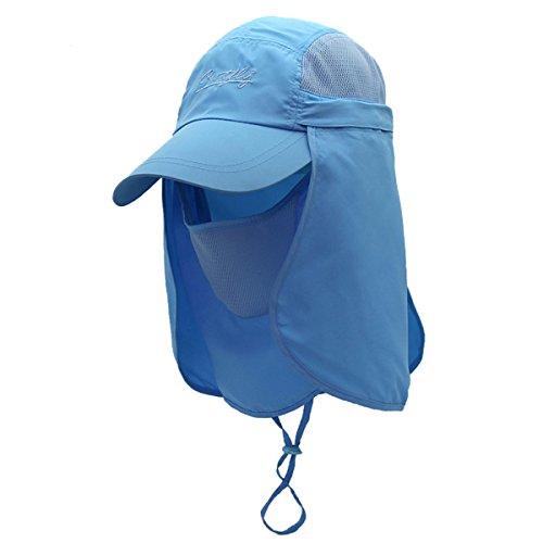hat uv protection for men - 3